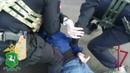При содействии СОБР Росгвардии Томска задержан подозреваемый в совершении разбойного нападения