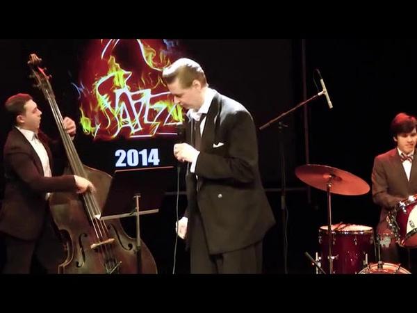 Jazz Classic Trio feat Juki Välipakka Finland Bye Bye Blackbird Ray Henderson