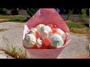 Сладкий Букет Весеннее солнце - Доставка сладких букетов в Волгограде - ДОБРО34.РУ