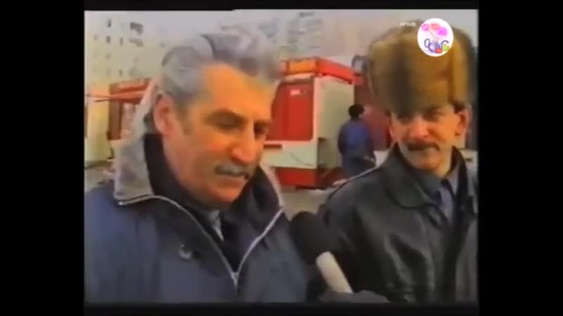 Жесть Борьба за выживание Мурманск 90х