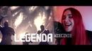 ♫ Legenda wiecznie trwa Legends Never Die Polish cover LEAGUE OF LEGENDS