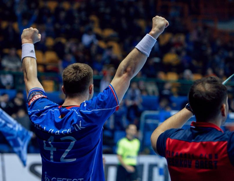 """Артем Сельвесюк: """"Мы среди 16 лучших клубов Европы. И мы готовимся. Готовимся побеждать"""", изображение №2"""