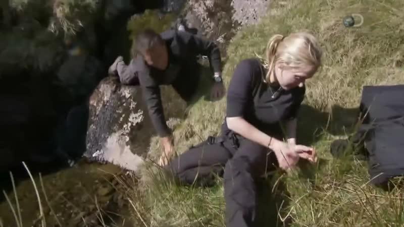 Звёздное выживание с Беаром Гриллсом 2 сезон 3 серия Кейт Уинслет Discover