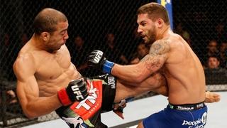 Free Fight: Jose Aldo vs Chad Mendes 2 | UFC 179, 2014