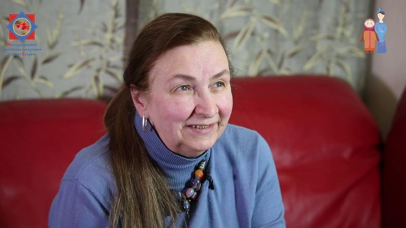 Татьяна Басова Какая может быть кукла и как сделать ее успешной