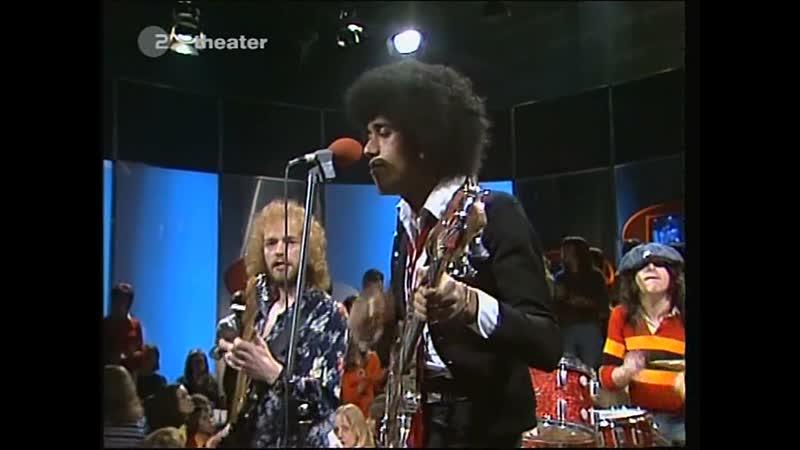Thin Lizzy Whiskey In The Jar Замена звуковой дорожки 1973