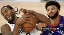 LA Clippers vs Denver Nuggets Full GAME 5 Highlights | September 11 | NBA Playoffs