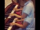 Yabushita Shu KSGK 2 Piano Challenge