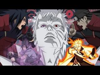 Naruto Shippuden【ASMV】 {The Tale Of Shinobi} So Damn Epic AMV