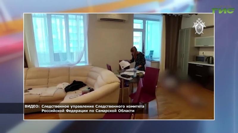 В Самаре избрали меру пресечения Алексею Ряскову подозреваемому в убийстве Екатерины Пузиковой