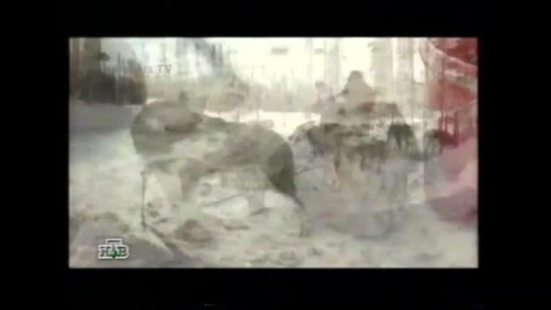 Анонсы НТВ апрель 2000 Антропология Поступавший в рай