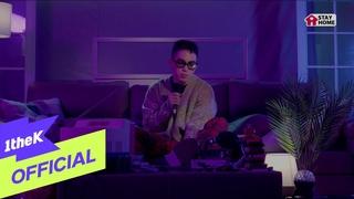 [MV] BUMKEY(범키) _ COVID-19(여기저기거기) (Feat. SUPERBEE(수퍼비))