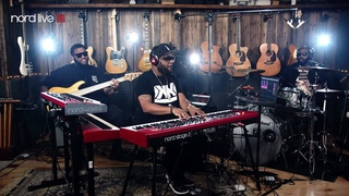 NORD LIVE: Mr Klynik - Welcome to My Space