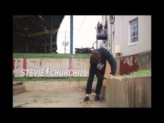 stevie churchill dan's comp roll call