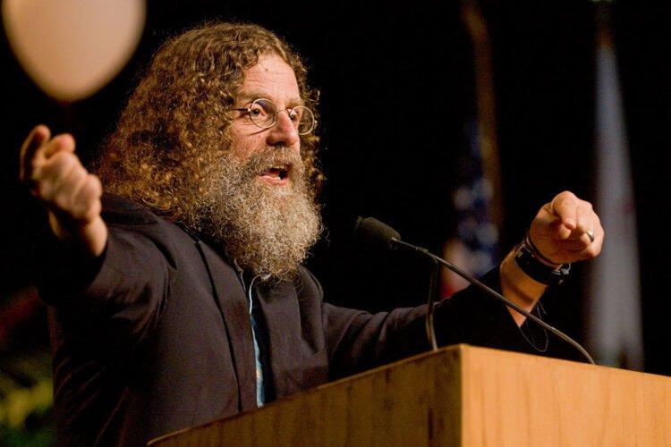 Роберт Сапольски, нейробиолог, профессор Стэндфордского университета