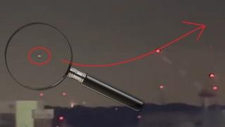 Let's check the Yokosuka, Japan UFO case | 2021 US Navy base incident