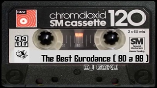 The Best Eurodance ( 90 a 99 ) - Part 32