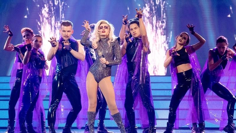 Один в один Народный сезон Вероника Мохирева Леди Гага Lady Gaga Born this way