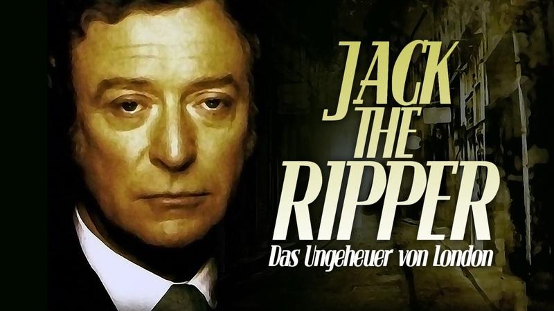 Jack the Ripper Das Ungeheuer von London 1 2 Drama ganzer Film