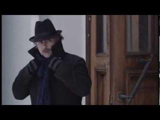 Человек из театра (БЕЗ-О-ВЕАТ - Вокзал (Монолог юродивого))