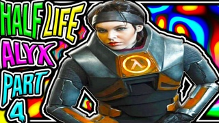 Best VR game of all time Half-Life Alyx-The Northern Star