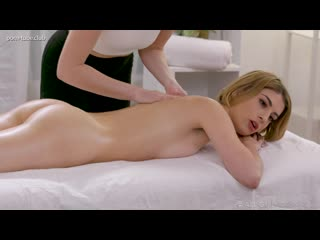 Kristen Scott And Lacy Lennon Who On Earth Hates Massages [порно эротика pormo porn фул фулл sex sexy]