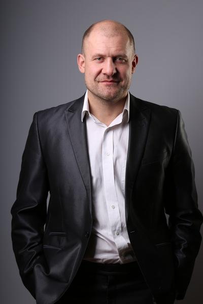 Александр Кухаренко