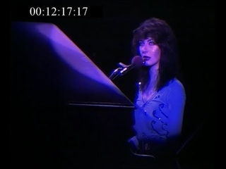 Kate Bush - Live at Apollo, Manchester 1979 (ARCHIVE MASTER TAPE)