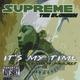 Supreme The Eloheem - Ah Yeah