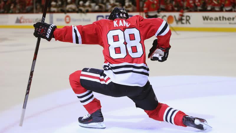 Patrick Kane Almighty Kaner Highlight NHL