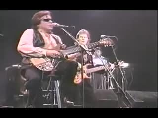 Jose Feliciano - The Thrill is Gone