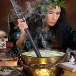 Ведьма — кто она такая?