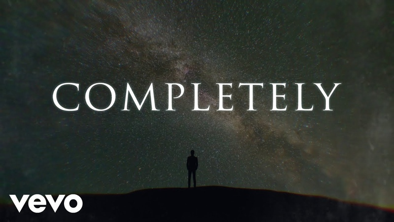 Blue October - Completely (Official Lyric Video)