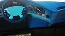 Fernbus telemetry with Sim Dashboard