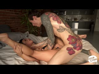 PERFECT BODY BROOKLYN GRAY ROUGH FUCK AND CUMS ALL OVER COCK WITH OWEN GRAY | porn sex fo women порно страстный секс грубо rough