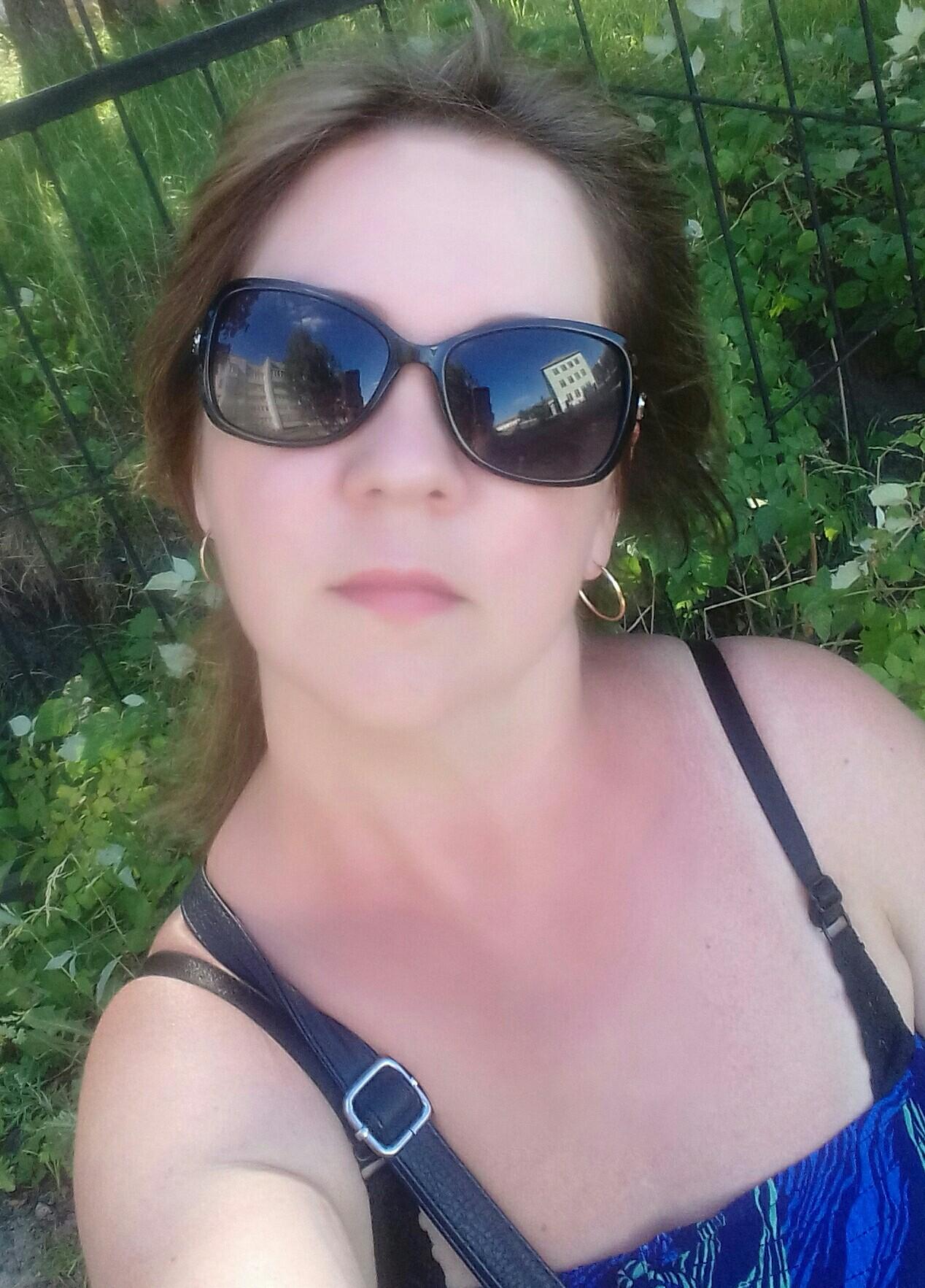 Natasha, 46, Kondopoga