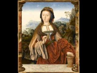 Caldara - Maddalena ai piedi di Cristo - Jacobs - Schola Cantorum Basiliensis