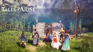 Tales of Arise - The Spirit of Adventure