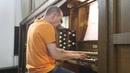 Dancing Queen ABBA Church Organ