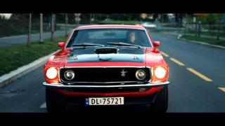 Mustang Sportsroof 1969 (2010)