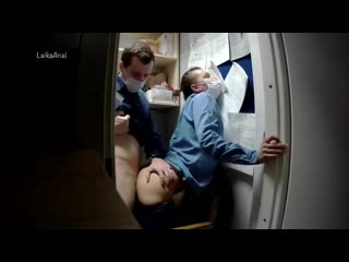 Еще! еще! еще! (LaikaAnal) pornhub russian amateur premium coronavirus секс на карантине в офисе