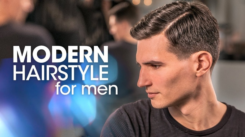 Modern Haircut - Mesut Özil Hairstyle 2019 - SlikhaarTV