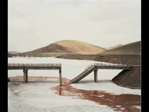 Nadav Kander in collaboration with the Royal College of Art London 2009