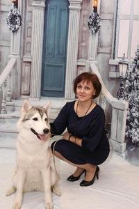 Елена Трофимова