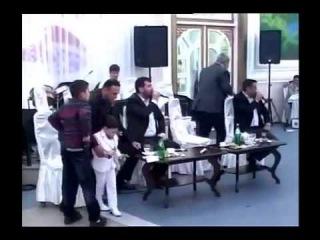 Meyxana 2013   Ikinci sohbet ola bilmez   Resad Dagli, Agamirze, Vuqar   Xile toyu