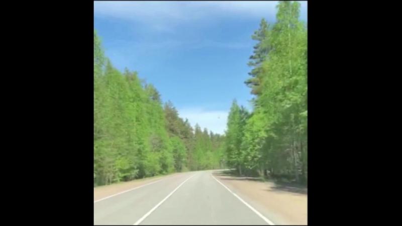 Как можно доехать до поселка Озеро уДачи Выборский район Часть 6