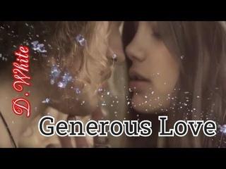 - Generous Love (Extended Version) Euro & Italo Disco