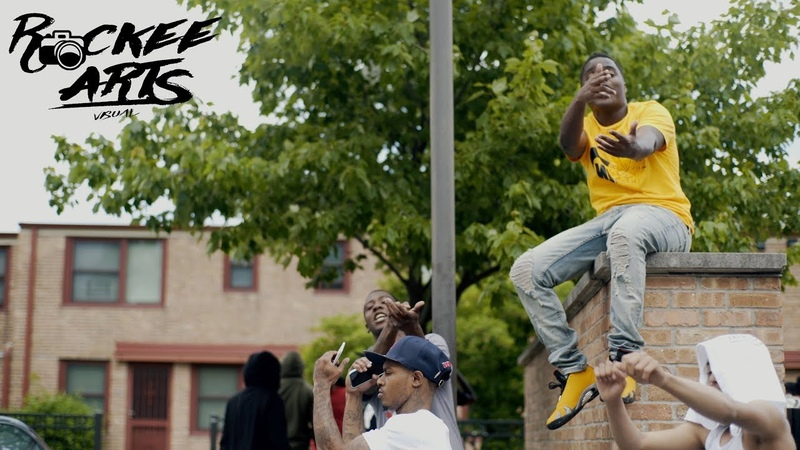 """Timo - """" Get Changed ( Official Video ) Dir x @Rickee_Arts"""