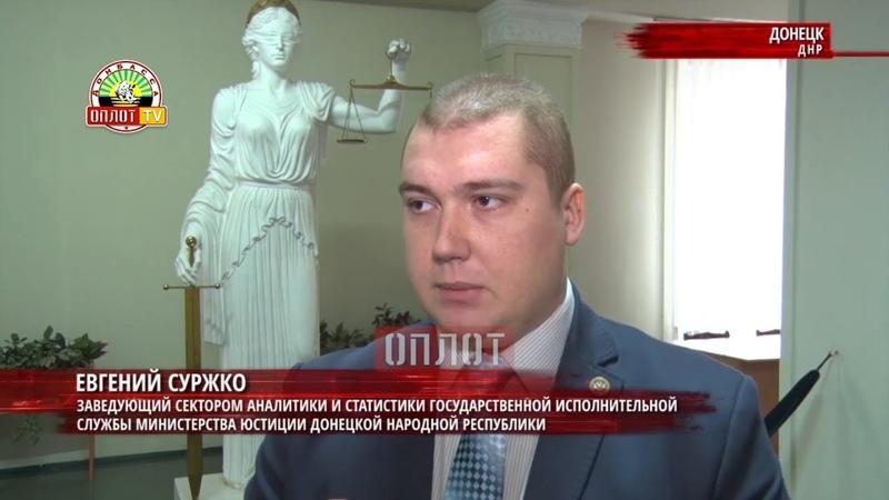 Евгений Суржко прокомментировал правомерность изымания средств из доходов должника по ЖКХ