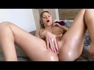 [DaneJones] Rebecca Volpetti - Wet Pussy Longs For Lockdown Love